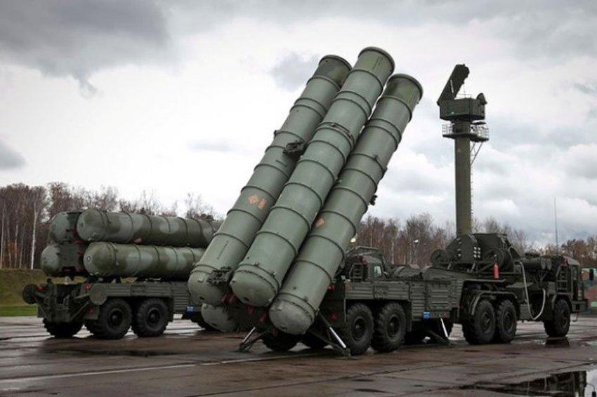 Эксперт: Интерес китайцев направлен на приобретение комплексов ПВО