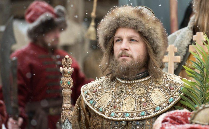 Сериал Борис Годунов 1-2 серия на Россия 1 смотреть онлайн, сюжет. актеры и роли   Свежие новости