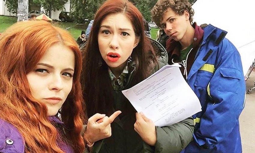 Ольга 3 сезон стартует 6 ноября 2018 года на канале ТНТ | Свежие новости