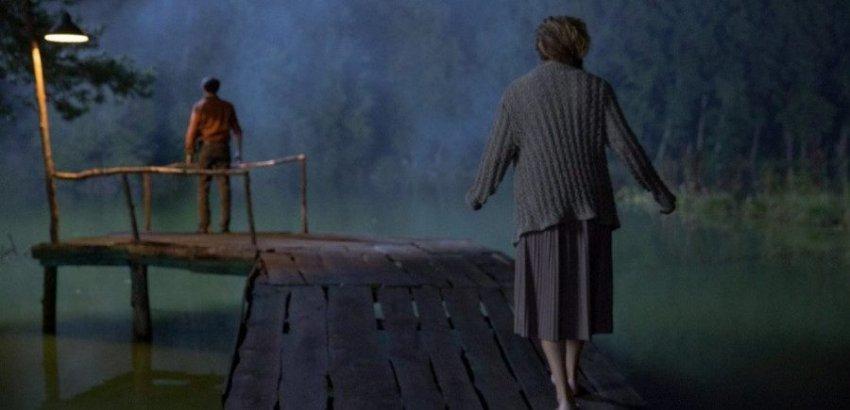 Хоррор «Русалка. Озеро мёртвых» покажут американскому зрителю