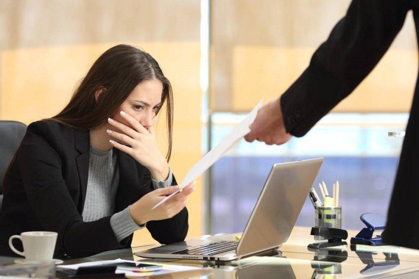 Основания для увольнения в Трудовом кодексе РФ 2018 | Свежие новости