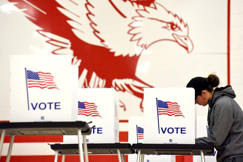 Неоднозначная победа: кто выиграл на выборах в США и при чем здесь Россия | Свежие новости