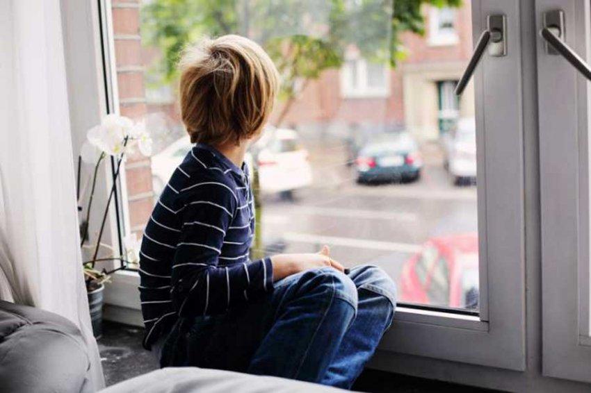 Раскрыта причина развития аутизма у детей