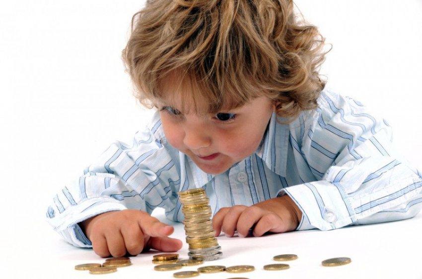 Уплата алиментов на детей в Украине в 2018-2019 годах