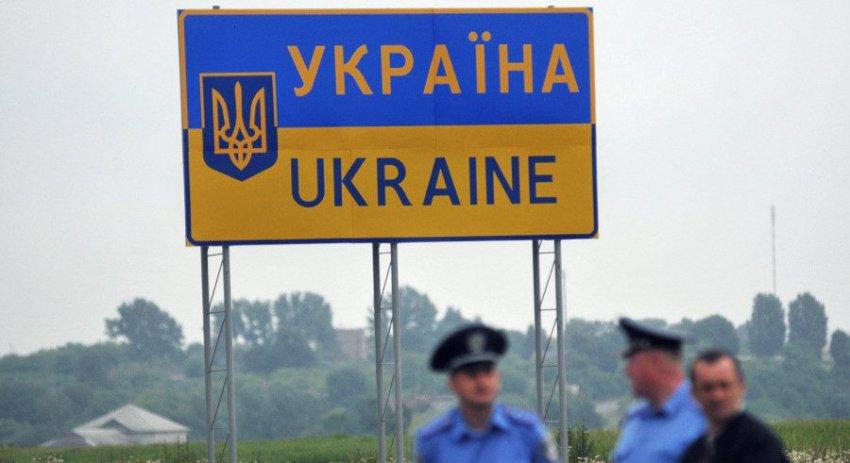 Виза при въезде на территорию Украины для россиян в 2018-2019 годах