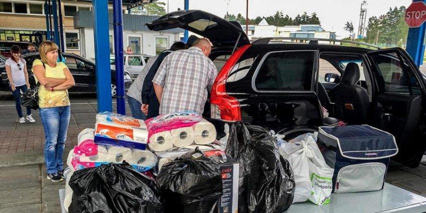 Нормы беспошлинного ввоза товаров в Россию будут снижены