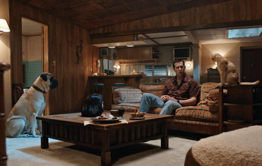Какие фильмы стоит посмотреть осенним вечером