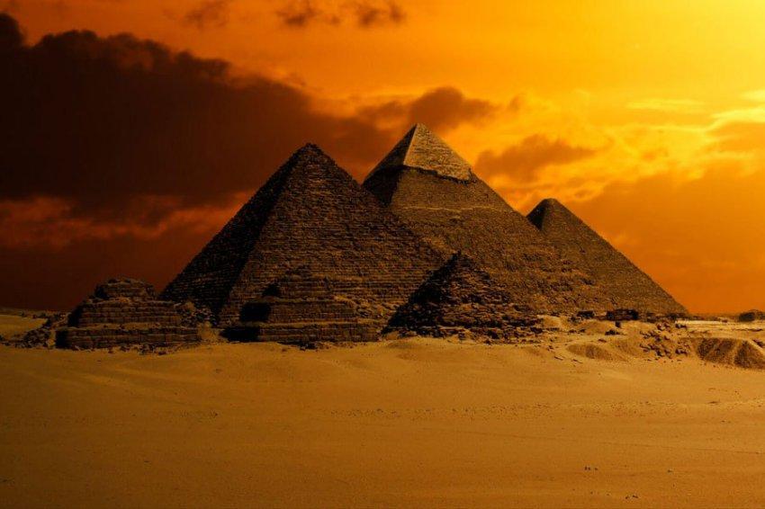Тайна пирамиды Хеопса раскрыта: стало известно о том, кто ее построил