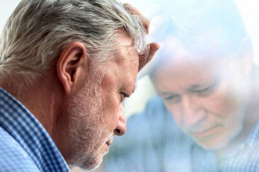 Скорбящие супруги подвержены риску возникновения рака