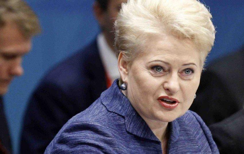 Ответные санкции России против Литвы обернулись экономическим кризисом для прибалтийской страны