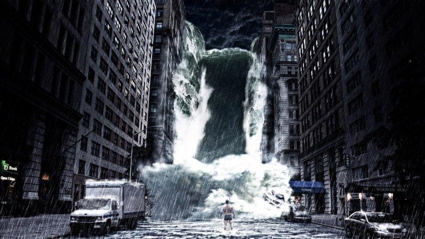 Предсказания Веры Лион на 2019 год: Германия пострадает от сильных землетрясений, Ватикан уйдет под воду