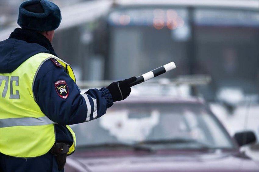 ГИБДД и Минздрав хотят наказывать за употребление димедрола за рулем