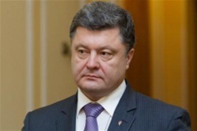 Порошенко снова заявил о нежелании Путина с ним разговаривать