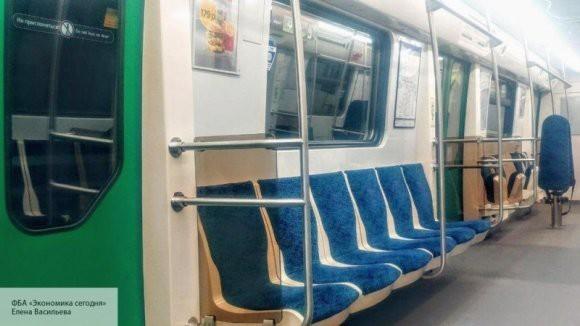 В метро начали показывать видеоролики об истории столицы России