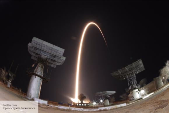 Произведен первый после аварии пилотируемый запуск «Союза-ФГ» с Байконура
