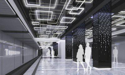 Участок Некрасовской линии метро от станции «Некрасовка» до «Косино» планируют открыть в декабре