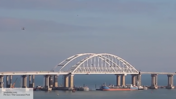 Госдеп потребовал у России освобождения украинских моряков