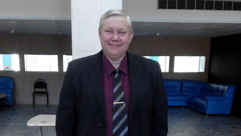 Виталий Ендовицкий скончался в возрасте 49 лет от кровоизлияния в мозг