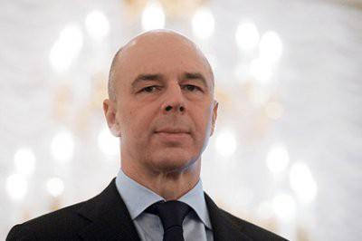 Силуанов заявил, что налоговая нагрузка в стране не будет меняться в течение шести лет