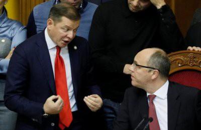 Кандидатов в президенты Украины хотят отправить к психиатру