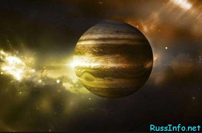 Таблица ретроградных планет в 2019 году