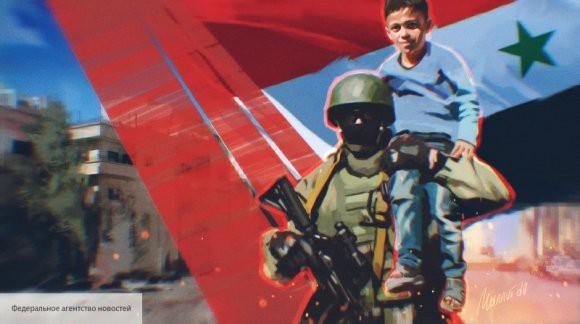Десятки тысяч спасенных жизней и сотни гуманитарных акций: как Россия восстанавливала мирную жизнь в Сирии в 2018
