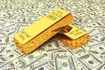 Золото вместо доллара заставляет нервничать США
