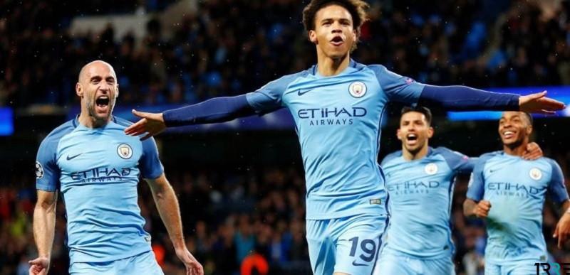 Матч «Манчестер Сити» и «Хоффенхайма» в рамках 6 тура ЛЧ состоится 12 декабря 2018 года