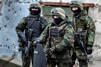 ФСБ подведет борьбу с терроризмом в РФ под современные реалии