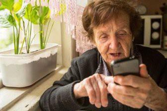 В России появится цифровой аналог пенсионного удостоверения