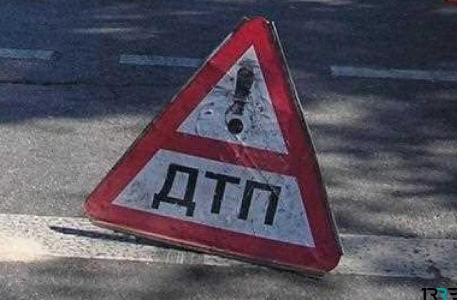 Челябинская школьница устроила ДТП с участием полицейских
