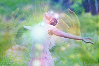 Как исцелить себя, общаясь со своим телом