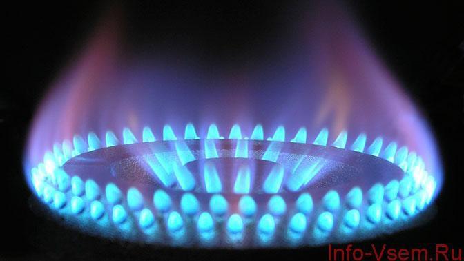 Европейский газ для Украины рекордно подорожал