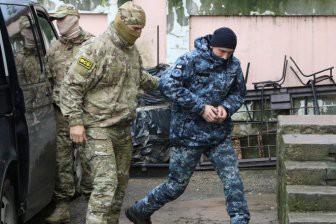 Великодушный ответ России на украинский запрос
