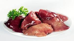 Обнаружена серьезная опасность употребления мяса и печени
