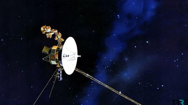 Межпланетная станция Вояджер 2 в 2018 году покинула границы нашей звездной системы