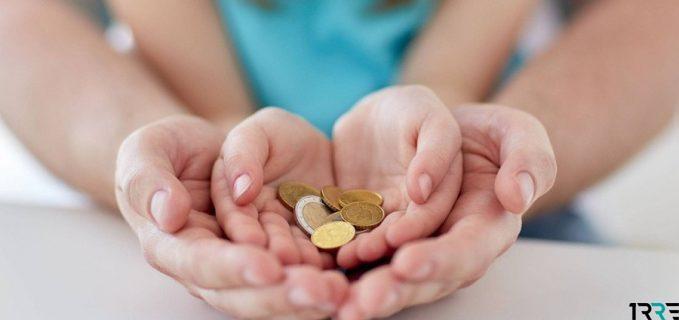 Единовременная выплата из материнского капитала в 2019 году будет предоставляться малообеспеченным семьям