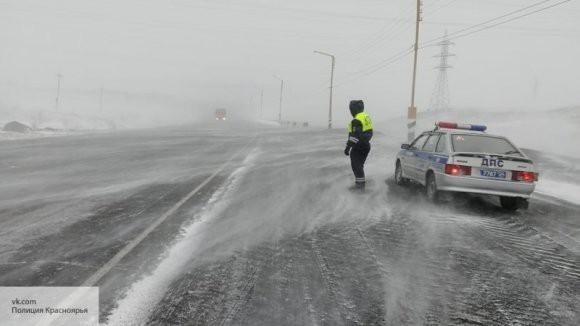 В ГИБДД призывают пересмотреть ограничения скорости на дорогах