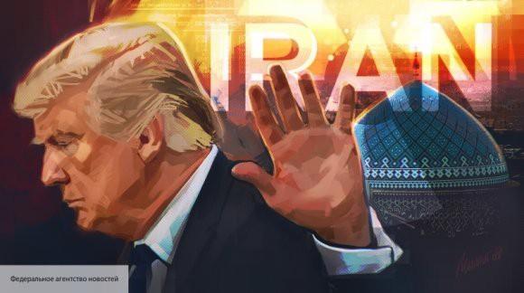 Америка хитрая и злая: Хаменеи предупредил иранцев о возможном заговоре США в следующем году