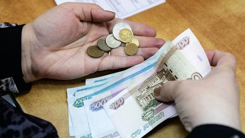 Госдума утвердила Закон о ежегодном росте минимального размера оплаты труда