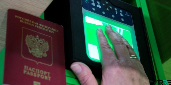 Российские аэропорты переведут на новейший автоматический паспортный контроль