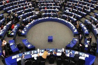 Европарламент принял резолюцию против «Северного потока — 2»