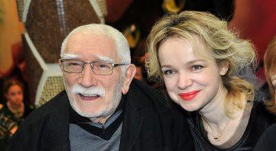 Вокруг Прохора Шаляпина и Виталины Цимбалюк-Романовской разразился очередной скандал