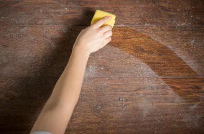 Ученые обнаружили опасность уборки пыли