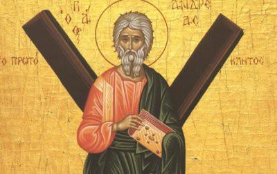 Православные отмечают Андрея Первозванного