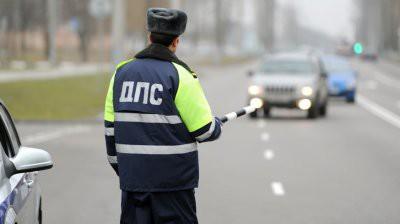 СМИ: ГИБДД разрешит водителям не возить с собой водительское удостоверение