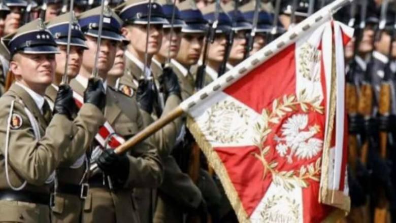 Польский генерал высказался о беззащитности Польши и армии