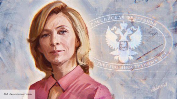«Лицемерно это все и печально»: Мария Захарова оценила решение журнала Time включить Бабченко в список «Человек года-2018»