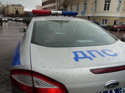 В Воронеже сотрудники ФСБ задержали командира спецроты ГИБДД