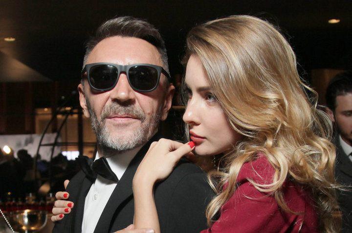 Ольга Абрамова взялась решать финансовые вопросы Сергея Шнурова